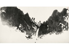 MA DESHENG - Dream of Mountains 山夢